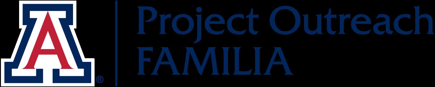 Project FAMILIA   Home